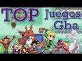 Top 10 Mejores Juegos Gba Gameboy Advance Link De Desca