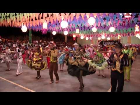 PIAUÍ JUNINO: 1º FESTIVAL DE FOLGUEDOS DE CAMPO LARGO