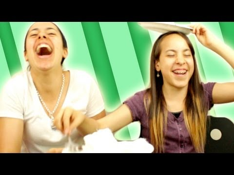 cotton - Gabriella and Eden play the Cotton Ball Challenge! Cole and Tylor playing Candles: http://www.youtube.com/watch?v=dc20J47T2Ic Even more of the Skorys: Websit...