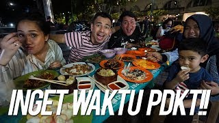 Video SAHUR BARENG ISTRI TERCINTA SAMBIL BAGI-BAGI THR DI TAMAN MENTENG MP3, 3GP, MP4, WEBM, AVI, FLV September 2019
