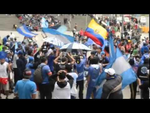 BOCA DEL POZO PREVIA EN BOLIVIA - EMELEC vs THE STRONGEST - Boca del Pozo - Emelec