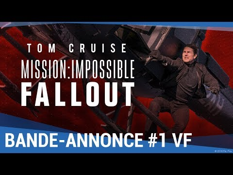 Mission:Impossible Fallout - BA.1 VOST