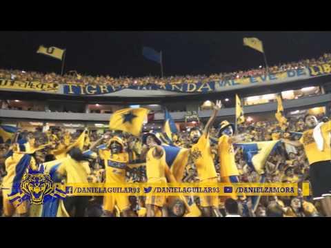 Ecos Libertadores, Tigres vs River Plate, Final Libertadores - Libres y Lokos - Tigres