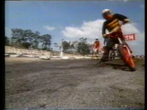 BMX (Australian ad, 1981)