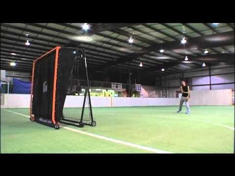 Rebound Side Video 2