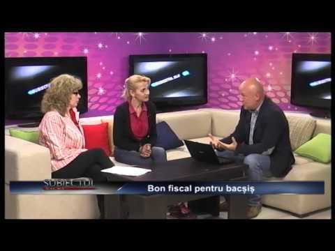 """Emisiunea """"Subiectul zilei"""" – Tema: Bon pentru bacsis – 04 mai 2015"""
