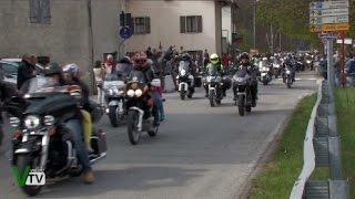 32a Benedizione del motociclista - Feltre BL