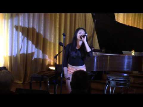 #17 Sophia Ramos-Stone Cold by Demi Lovato