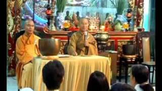 Những Điều Phật Tử Mới Nên Biết - Phần 3/7