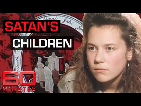 Teresa's escape from brutal 'satanic cult' and bizarre rituals (1989) | 60 Minutes Australia