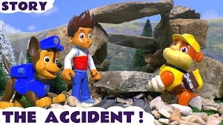 The Accident!