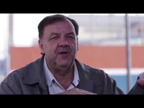 Histórias de Encontros - Padre Ticão