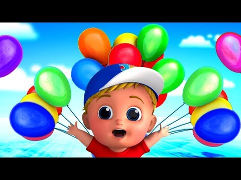 Video songs - Nursery Rhymes  Fun Cartoons For Children  Songs For Babies - Junior Squad