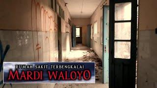 Video Benar2 ANGKER || Rumah Sakit Mardi Waloyo || BLITAR MP3, 3GP, MP4, WEBM, AVI, FLV April 2019