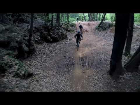 (cz) Finale Ligure - Bondi Trail
