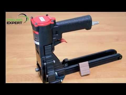 Пневматический упаковочный инструмент Yoshi 35/19P