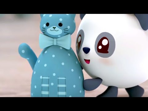 Малышарики - Новые серии - Мама для цыплёнка (Серия 95) Развивающие мультики для самых маленьких (видео)