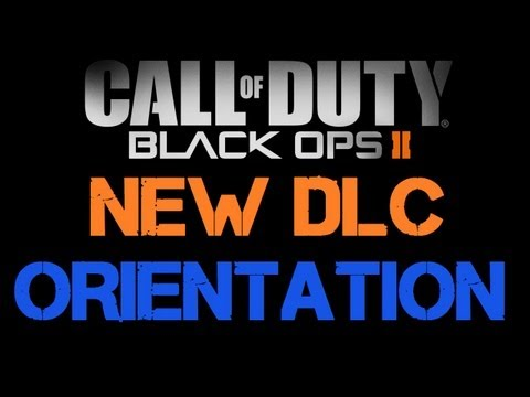 Orientation - Leave a LIKE for new BLACK OPS 2 ZOMBIES DLC! • Subscribe for more! http://www.youtube.com/subscription_center?add_user=ngtzombies • Follow me on Twitter: ht...