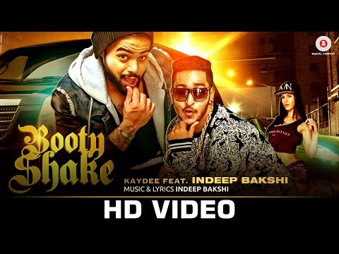 Booty Shake (2015) Songs mp3 download and Lyrics