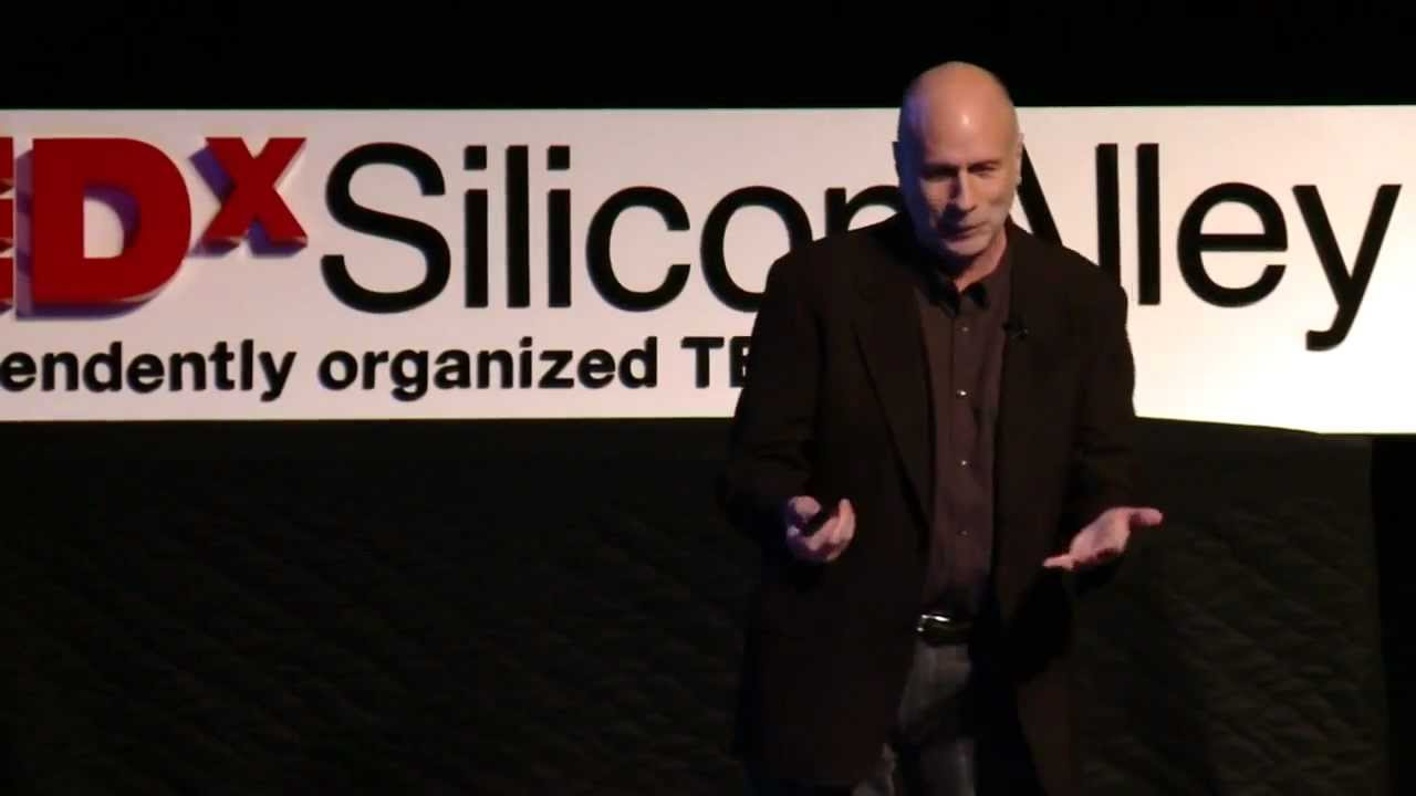The Simplicity Principle: Ken Segall at TEDxSiliconAlley