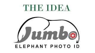 Jumbo Elephant Photo ID Presentation