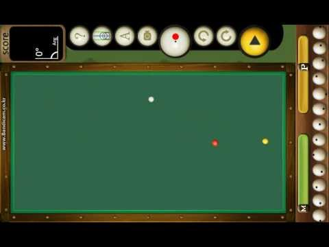 Video of Carom Master (Billiard)