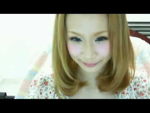 Gyaru Make-up ギャルメーク