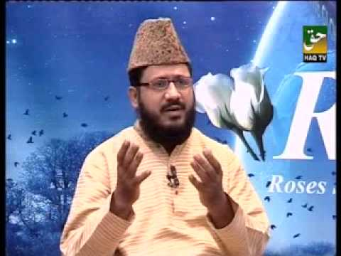  - RSTU Program No. 40 on Haq TV. Date: 10 November, 2010, Wednesday. Main speaker : Allama Illas Suttar /   Host : Dr. Amir Abdullah Mohummudi / ...