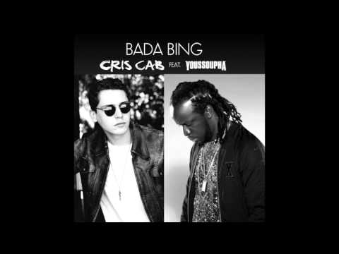 Cris Cab & Youssoupha - Bada Bing