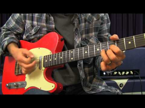 Muse - Uprising - Guitar Lesson - How To Play