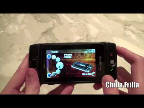 ChillaFrilla - Complete HD 720p Unboxing and Review of the brand new Sidekick LX 2009 for T-Mobile! This new Sidekick LX packs a punch compared to the previous 2007 model w...