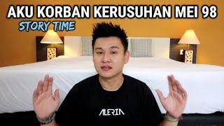 Download Video KERUSUHAN MEI 1998 ADALAH ALASAN AKU KELILING INDONESIA MP3 3GP MP4