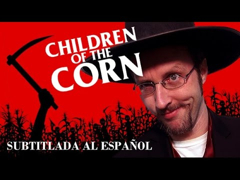 Crítico de la Nostalgia - 294 - Children of the Corn