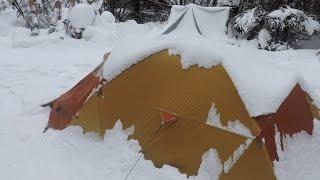 Video Winter Camping 3 Days in the Québec Wilderness MP3, 3GP, MP4, WEBM, AVI, FLV Januari 2019