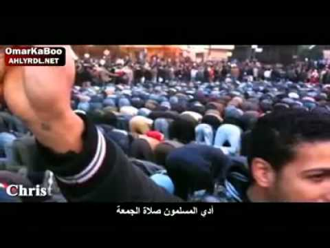 EGYPTIAN REVOLUTION – 25 JANUARY 2011