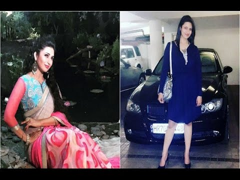 Divyanka Tripathi's Makeover From A 'Sari Nari' To