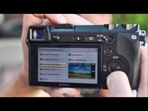 Sony NEX-7 Hands-On Field Test