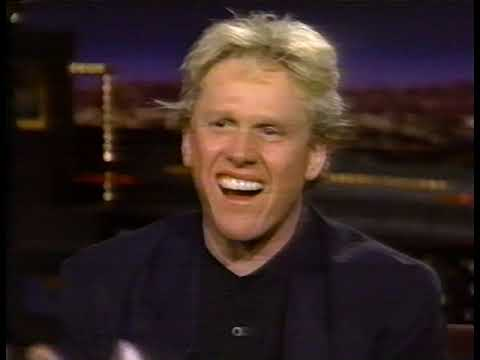 The Late Late Show with Tom Snyder (March 9, 1995)