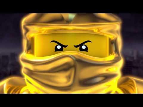 Ninjago - The Final Battle - Scene with Score Only