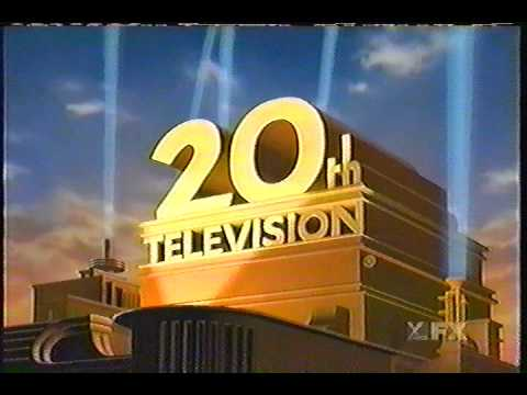 3 Arts Entertainment/20th Television/FX (2003)
