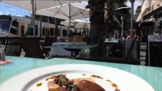 Sapore Ristorante and Bar - Video
