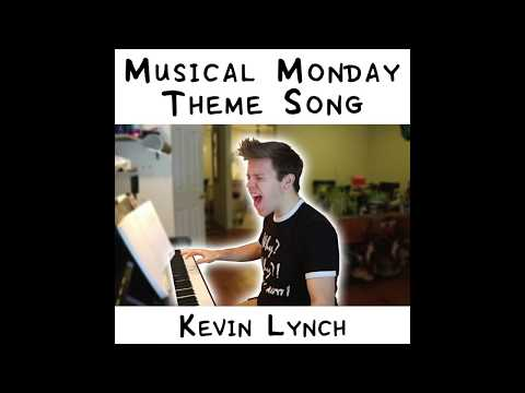 Videos musicales - Musical Monday Theme Song (Official Video)