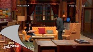 Video Ini Talk Show - Wanita Karir Part 3/4 - Ussy Sulistiawaty MP3, 3GP, MP4, WEBM, AVI, FLV Januari 2019