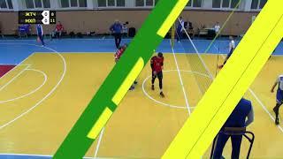 Full Game Ukranian league ZTC vs MHP