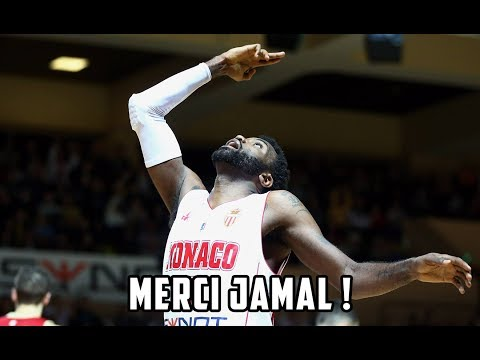 Merci Jamal Shooter !