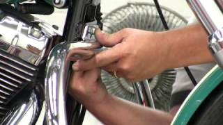 10. How to Install Motorcycle Engine Guards