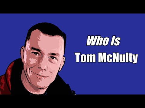 Who is Tom McNulty