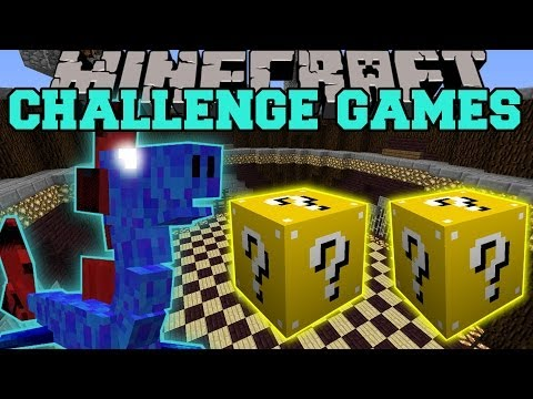dragon - The Challenge Games begin and we must destroy Water Dragons! Jen's Channel http://youtube.com/gamingwithjen Don't forget to subscribe for epic Minecraft cont...