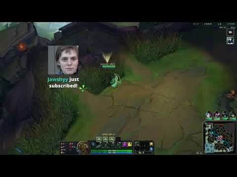 LS showing an example of a 'cheater recall'