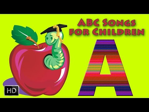 Abc - ABC songs for children, alphabet songs, nursery rhyme, learn abc, learn alphabets, the abc song, alphabet song, abc alphabet songs, learn alphabets, the alphabet song, nursery rhymes, abc alphabet...